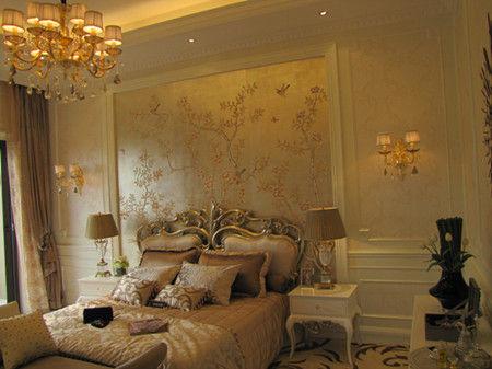 好点原山一栋墅影响情趣城_活动中海的一座西安酒店图片